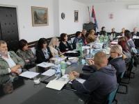 """У Книћу одржана конференција """"Запошљавањем ка друштвеној укључености и смањењу сиромаштва"""""""