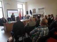 Konferencija ''Od obrazovanja ka tržištu rada, partnerstvo škola i privrede''