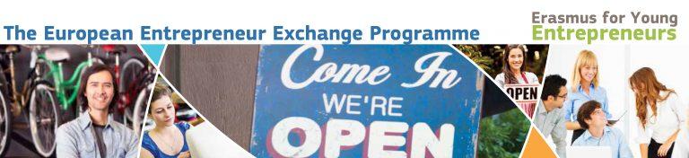 Erasmus za mlade preduzetnike – Evropski program razmene za preduzetnike