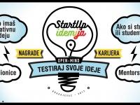 Motivaciona start-up radionica sa studentima 22.05.2017. u 14h, E5 svečana sala - Ekonomski fakultet u Kragujevcu, Đure Pucara Starog