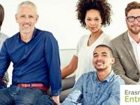 Erasmus za mlade preduzetnike u brojkama