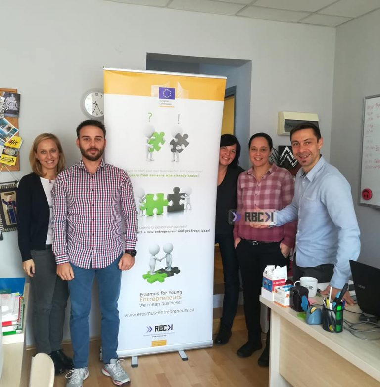 Evropski program razmene preduzetnike – Erasmus za mlade preduzetnike