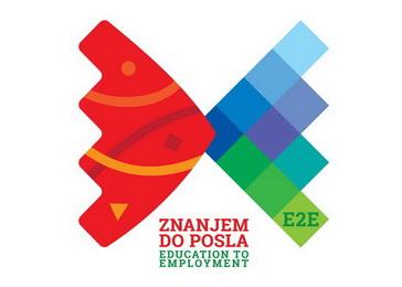 ''Znanjem do posla E2E'' – javni poziv za obuku na radnom mestu za zavarivača