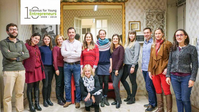 Erasmus za mlade preduzetnike – najvažniji rezultati našeg StartUp2 projekta