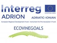 Aktuelna desavanja na projektu ECOVINEGOALS